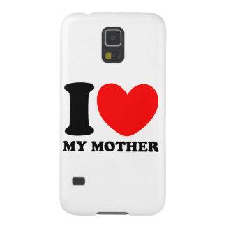 I Love My Mother Galaxy Nexus Case