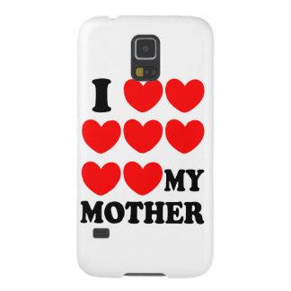 I Love My Mother Samsung Galaxy Nexus Cover