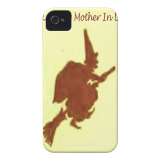 I love my mother in law Case-Mate iPhone 4 case