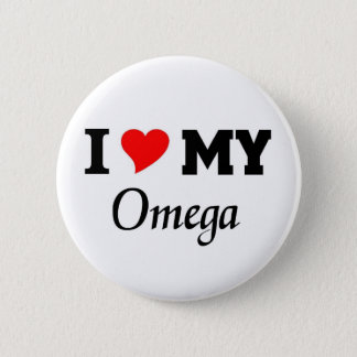 I love my Omega 2 Inch Round Button