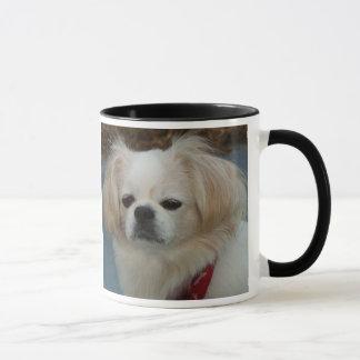 I LOVE MY PEKINGESE CUP