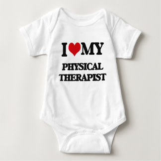 I love my Physical Therapist Tees