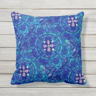 I Love My Pillows! Outdoor Pillow