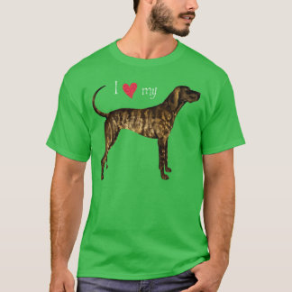 I Love my Plott T-Shirt