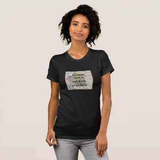I Love My Polish Ancestors | Custom T-Shirt