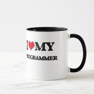 I love my Programmer Mug