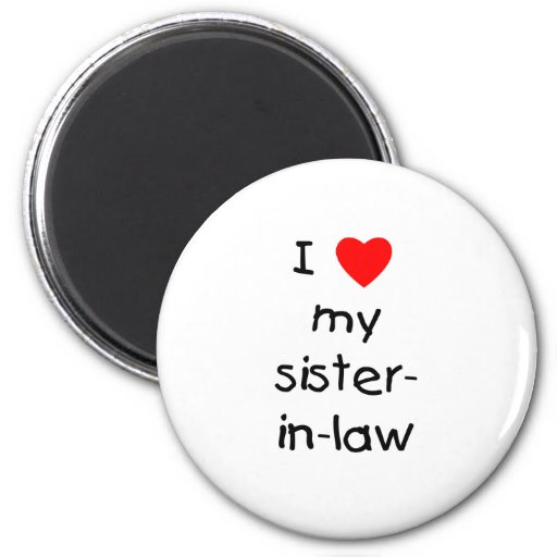 Love Quotes For My Sister In Law: Best sister in law ...