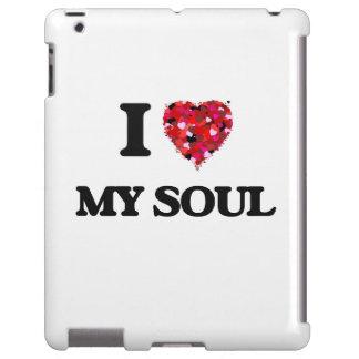 I love My Soul