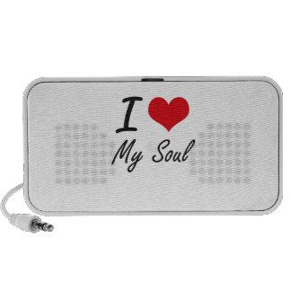 I love My Soul Speaker