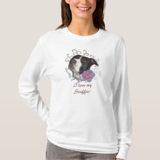 I Love My Staffie! T-Shirt