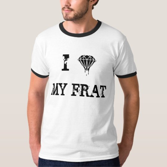 I Love My T-Shirt