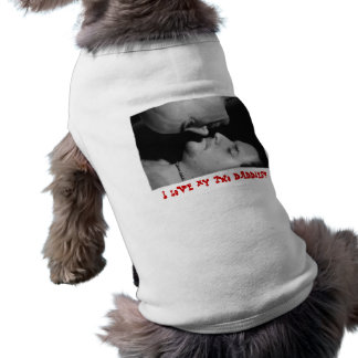 I Love my Two Daddies Shirt