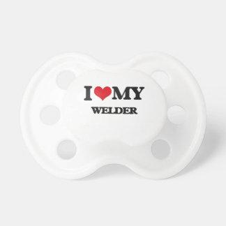 I love my Welder Pacifier