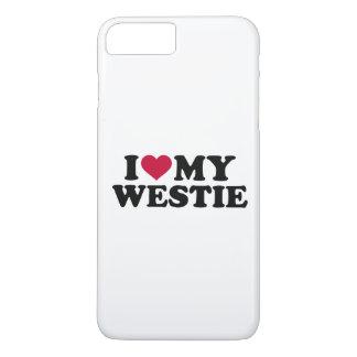 I love my Westie iPhone 8 Plus/7 Plus Case