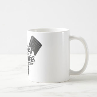 I love my wife - RIDE Coffee Mug