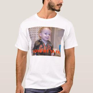 I LOVE MY YA YA T-Shirt