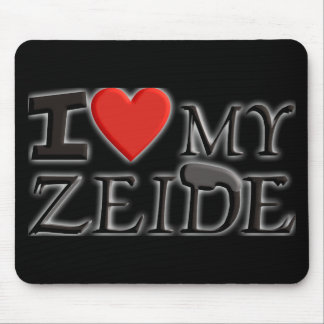 I love my Zeide Mouse Pad