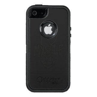 I love myself Smiley OtterBox iPhone 5/5s/SE Case