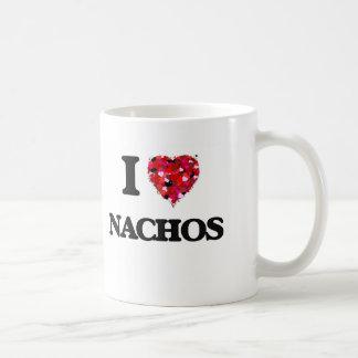I love Nachos Coffee Mug