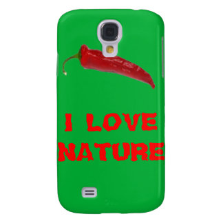 I love nature samsung galaxy s4 covers