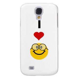 I love nerds galaxy s4 case