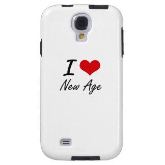 I Love New Age