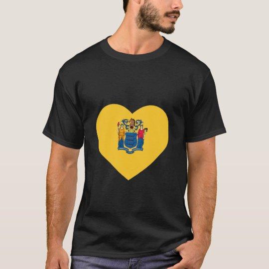 I Love New_Jersey T-Shirt