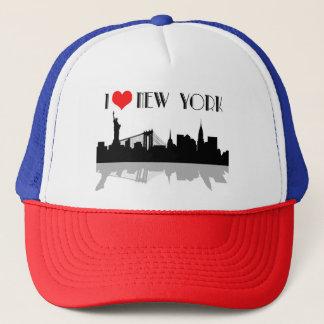 I love New York trucker hat. Trucker Hat