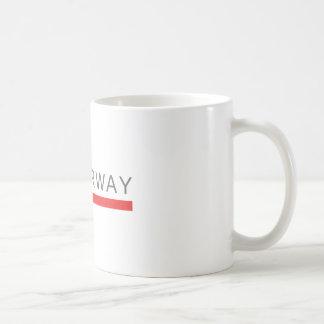 I love Norway Coffee Mug