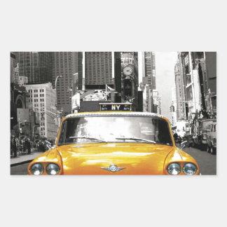 I Love NYC - New York Taxi