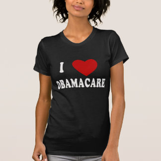 I LOVE OBAMACARE T-shirts Hoodies Mugs