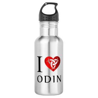 I love Odin 532 Ml Water Bottle