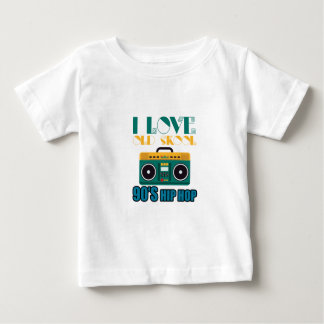 I love Old skoal Baby T-Shirt