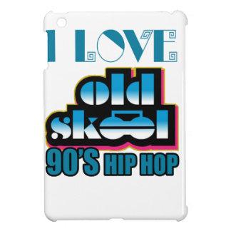I love Old skoal iPad Mini Cases