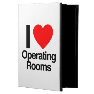 I love operating rooms iPad air cover