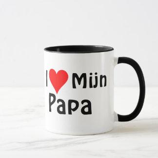 I Love pa sulk Mug