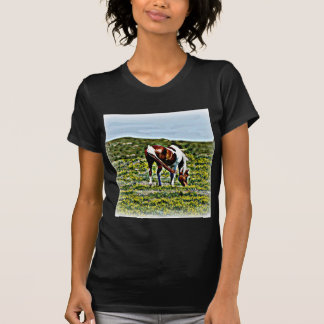 """I Love Paint Horses"" T-Shirt"