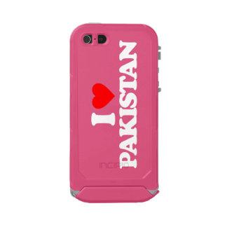 I LOVE PAKISTAN INCIPIO ATLAS ID™ iPhone 5 CASE