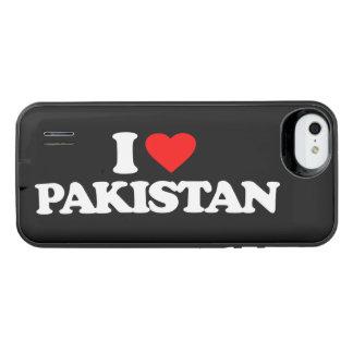 I LOVE PAKISTAN iPhone SE/5/5s BATTERY CASE