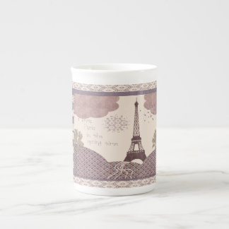 I Love Paris In The Spring Time Jumbo Mug