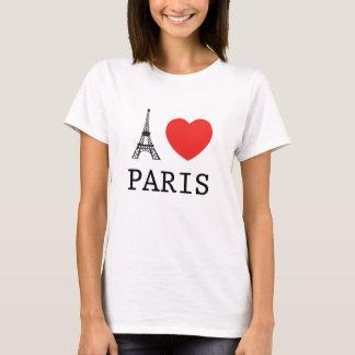 """I """"LOVE"""" PARIS T-Shirt"""