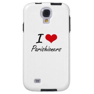 I Love Parishioners