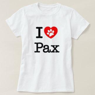I love Pax T-Shirt