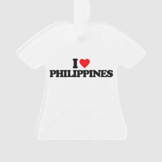 I LOVE PHILIPPINES