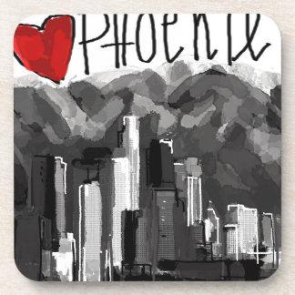 I love Phoenix Coaster