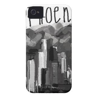 I love Phoenix iPhone 4 Case-Mate Cases