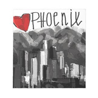 I love Phoenix Notepad