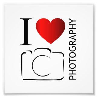 I love photography photo