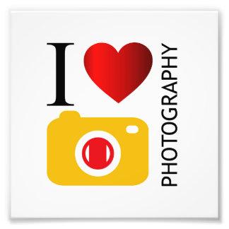 I love photography photo art