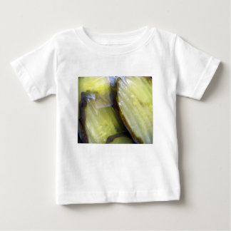 I Love Pickles Baby T-Shirt